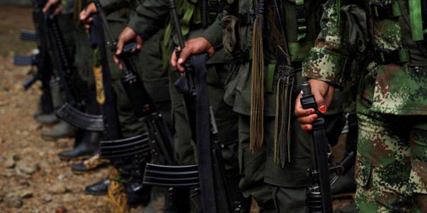 Kolombiya'da Yarım Asırlık İç Çatışmanın Barış Süreci Kısa Sürdü