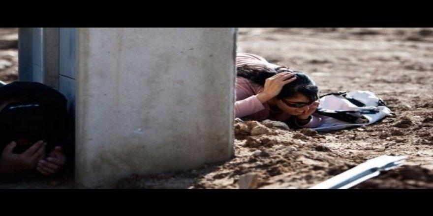 İsrail Gazetesi: Gazze Civarında Yaşayan Yahudilerin Psikolojileri Çökmek Üzere