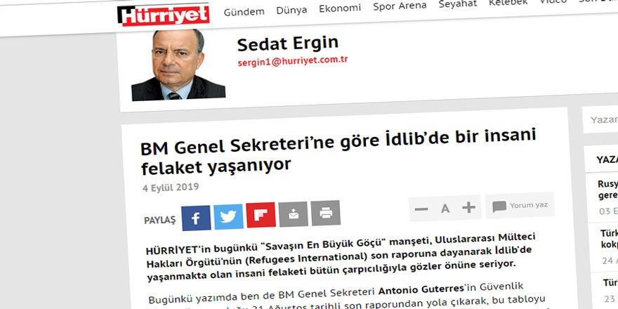 Ahmet Hakan da Bunu Okusun!