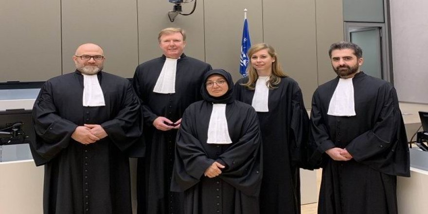 Mavi Marmara Avukatlarından Açıklama