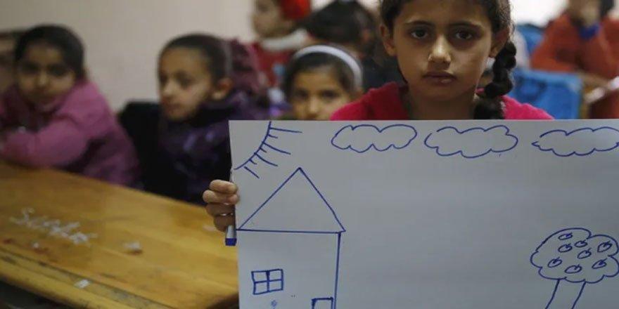 İstanbul'daki Göçmen Çocukların Eğitim Hakkı Engellenmemeli