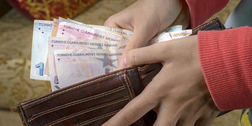 Memur-Sen: Açlık Sınırı 2 Bin 385 Liraya Dayandı
