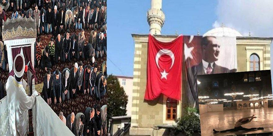 Hükümetin Tutumu Kemalist Dayatmacılara Cesaret Veriyor!