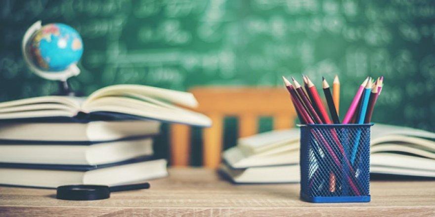 66 Bin Okulda 18 Milyon Öğrenci Okuyor