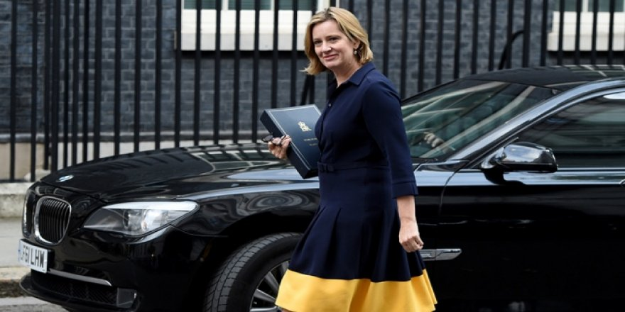 İngiltere'de Boris Johnson Kabinesinde İkinci İstifa