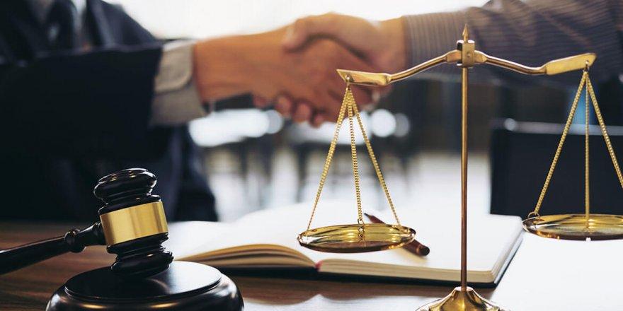 Ülkedeki İstikrarı Sağlamanın Öncelikli Yolu Hukuk Güvencesini Güçlendirmekten Geçer