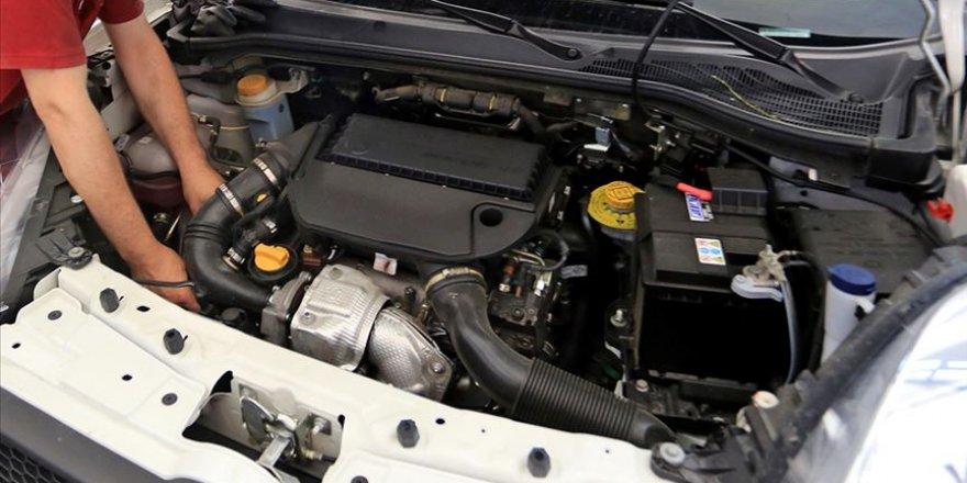 Yargıdan 'Motoru Arızalı' Otomobil İçin Para İadesi Kararı