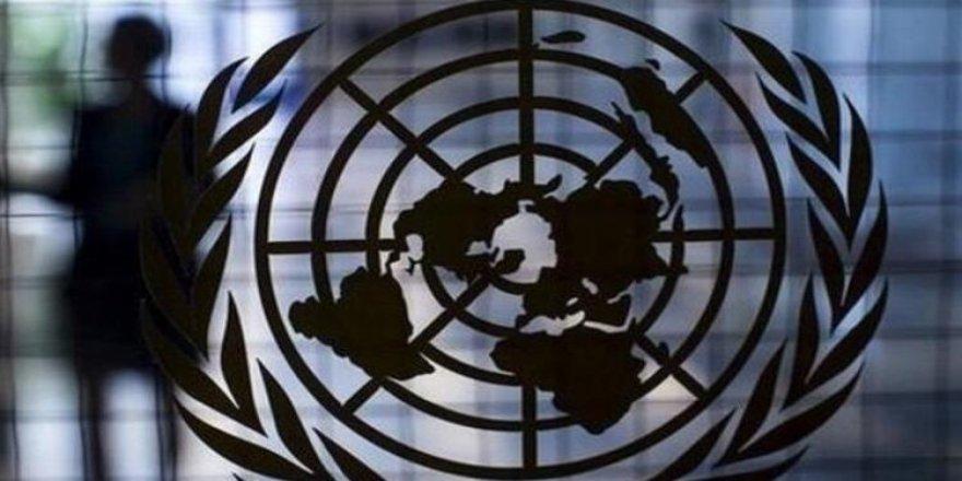 Libya'dan BAE Hakkında BM'ye Şikayet Mektubu