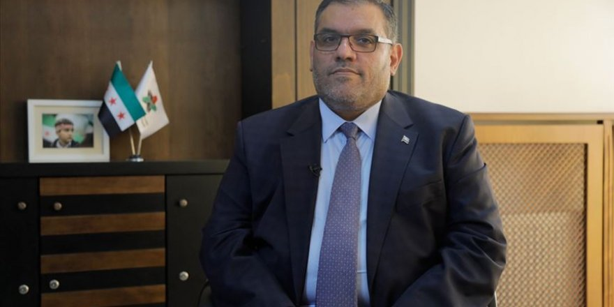 SMDK'den BM'ye İdlib Çağrısı
