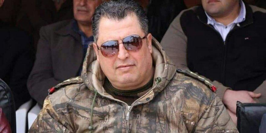Rejim'in Hava İstihbarat Şube Başkanı Öldürüldü