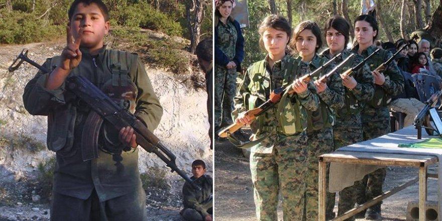 ''PKK İçin Ölmeyecekse Neden Çocuk Doğuruyorsunuz?''