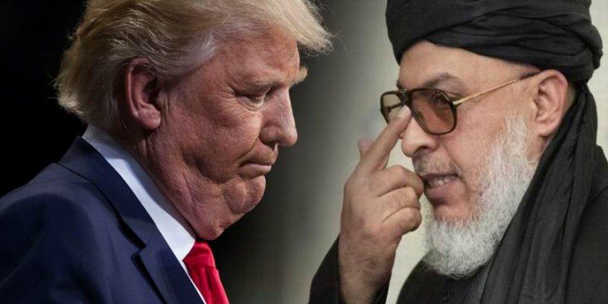 Taliban: ABD Barış Görüşmelerinden Vazgeçtiğine Pişman Olacak