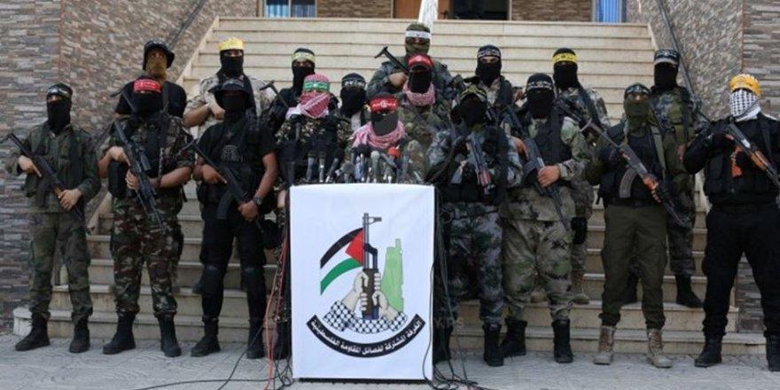 """""""Değişik Taktiklerle Netanyahu'nun Edepsizliğini Frenleyeceğiz"""""""