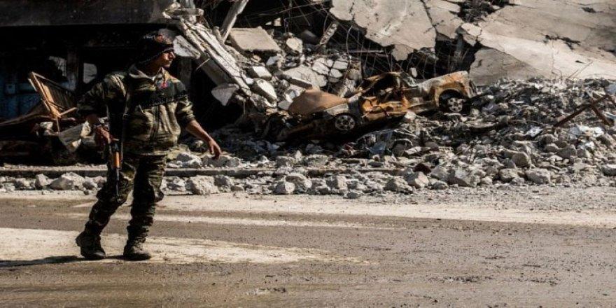 Deyrizor'da 3 Sivil İnfaz Edildi!