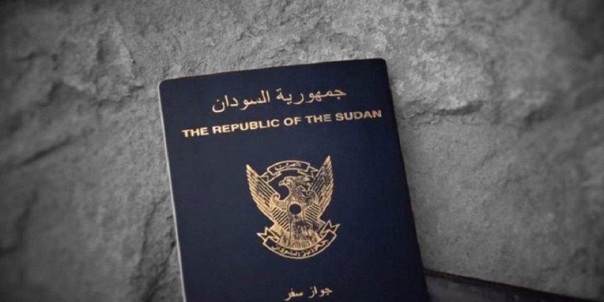 Sudan Suriyelilerin Vatandaşlığını Yeniden Gözden Geçirecek