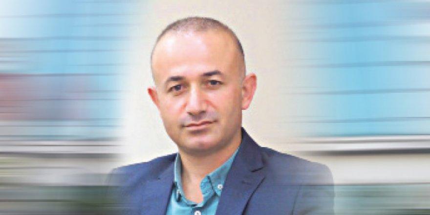 Köklü Değişim Yazarı Osman Yıldız Serbest Bırakıldı