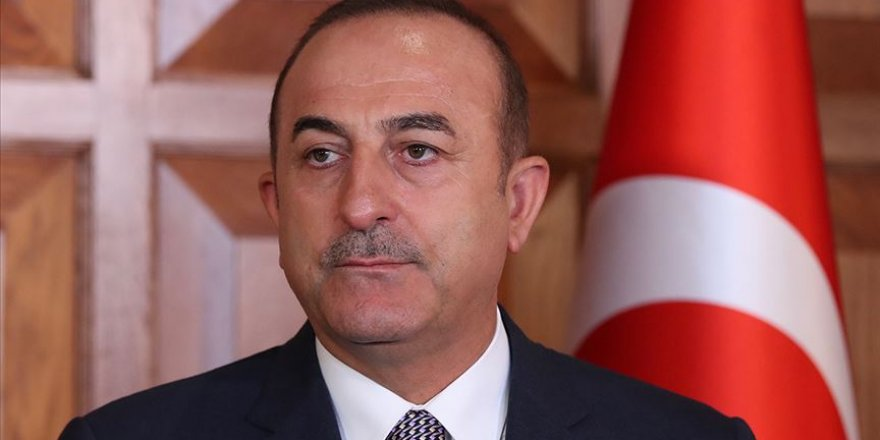 Çavuşoğlu: İbrahim Eren'in Doha Büyükelçiliğine Atandığı İddiası Doğru Değil