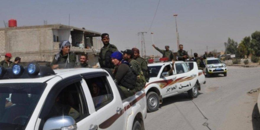 PYD/PKK Kamışlı'da Arap Köylülere Vergi Koydu