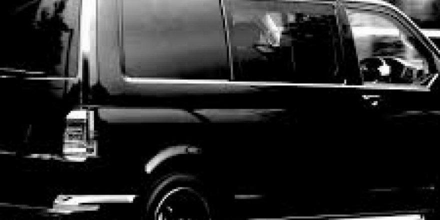 Yine Siyah Transporter İle Kaçırma Girişimi!
