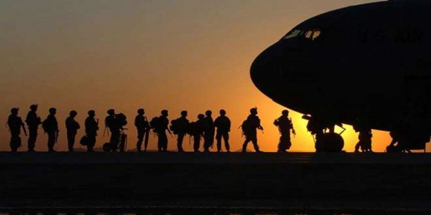 NYT: ABD Suriye'ye Asker Sevkiyatına Hazırlanıyor