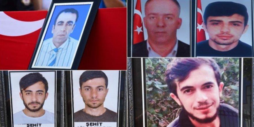 PKK'nın Katlettiği Köylülerden Geriye 13 Yetim Kaldı