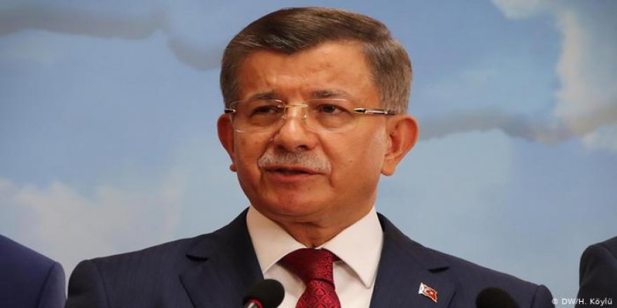 Ahmet Davutoğlu'nu AK Parti'den Ayrılmaya Götüren Süreç