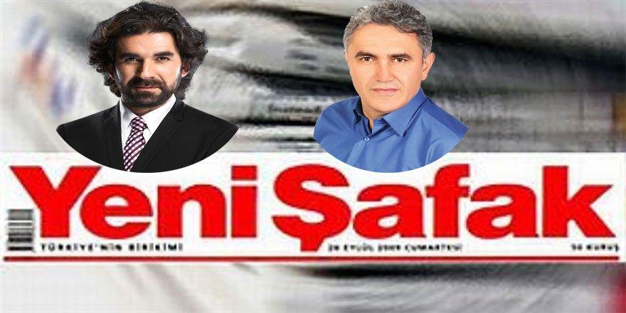 """Yeni Şafak, """"Yeni Tasfiye"""" Olma Yolunda!"""
