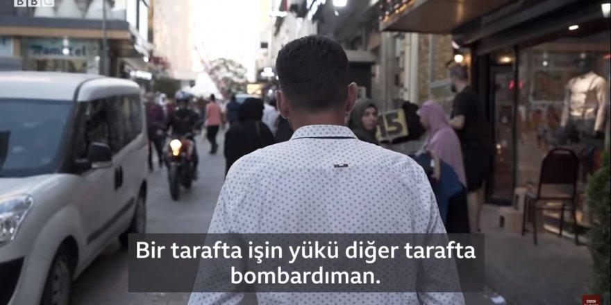 Türkiye'de Mülteci Olmak: Suriyeli Mustafa
