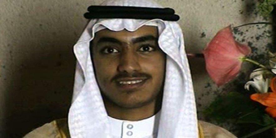 Trump, Usame Bin Ladin'in Oğlu Hamza Bin Ladin'in Öldürüldüğünü Doğruladı