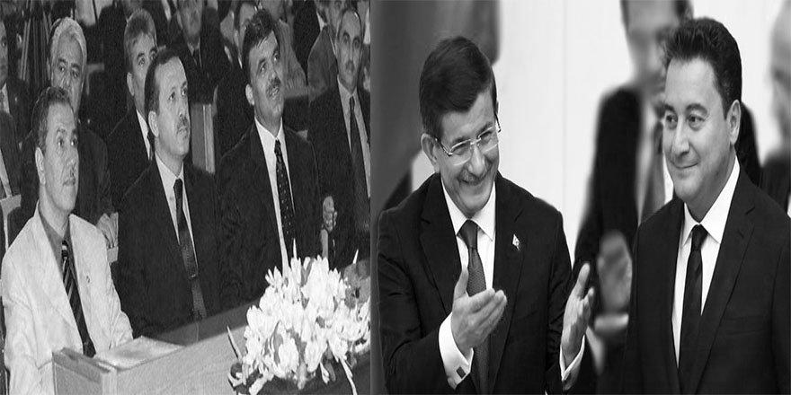 """Türkiye'de Yeni """"Muhafazakâr Siyaset"""" Dönemi"""