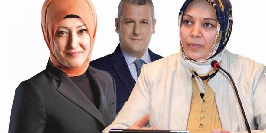 Albayrak'tan, Hilal Kaplan ve Ersoy Dede'ye Yanıt: Ne İhale Aldım, Ne Genel Müdür Oldum