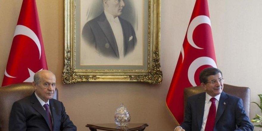 """Bahçeli'nin Diline Doladığı """"Serok Ahmet"""" Hikâyesi"""
