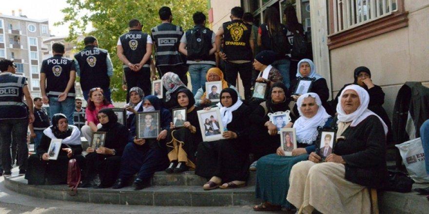 Evlat Nöbetine İran'dan 5 Aile de Katıldı: Sayı 40'a Yükseldi