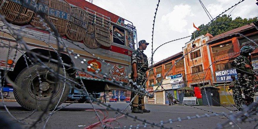 Keşmir'deki Durumu Gözlemleyecek Türkiye'den Gazeteci Heyeti Pakistan'da