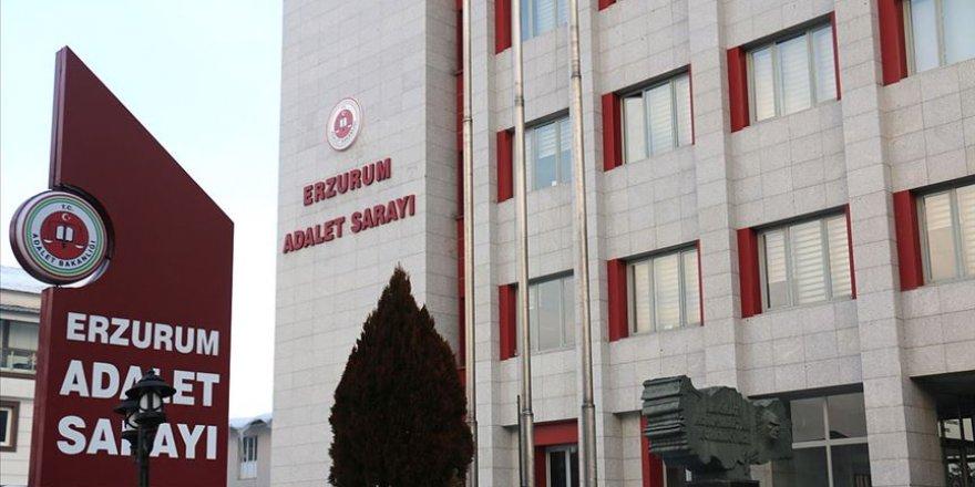 HDP'li Karayazı Belediye Başkanı Melike Göksu'ya Gözaltı