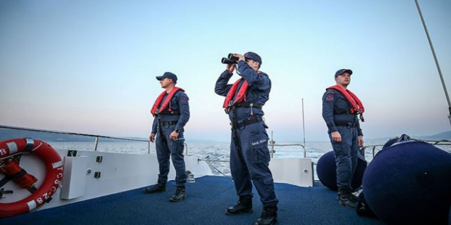 Sahil Güvenlik Komutanlığı Uzman Erbaş Alımı Yapacak