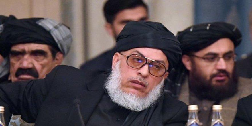 Taliban: Trump Müzakereleri Yeniden Başlatmak İsterse Kapımız Açık