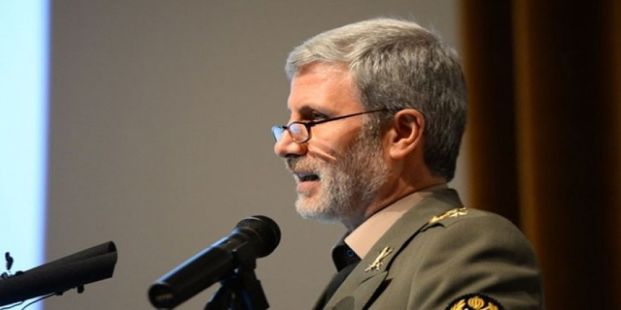 İran: Husiler Aramco Saldırısını Kendi İmkanlarıyla Yaptı