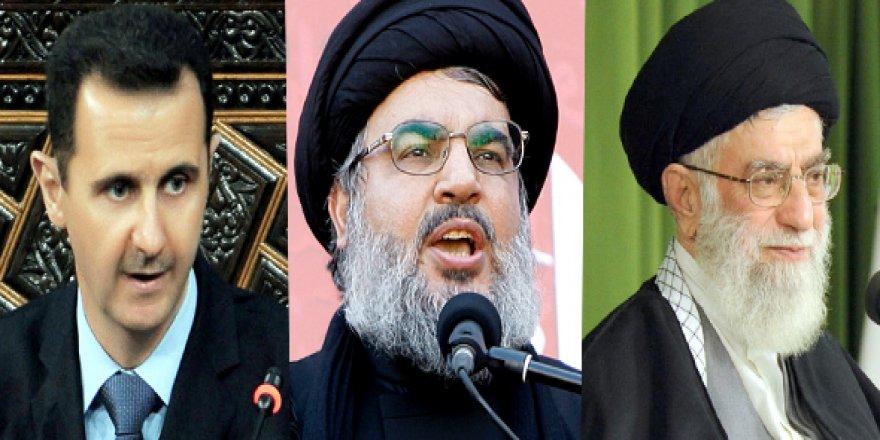 Hizbullah'dan Hizbulesed'e Dönüşen Örgütün Hikayesi