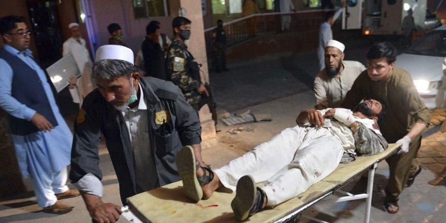 Afganistan'da Günde Ortalama 74 Kişi Hayatını Kaybediyor