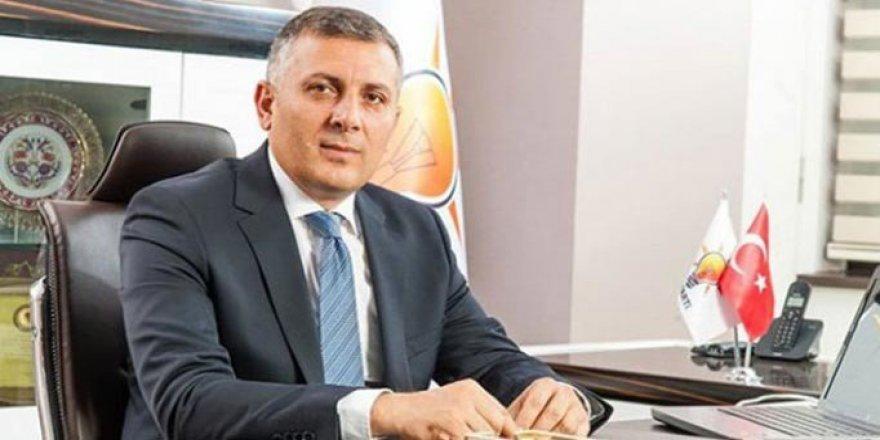 AK Parti Eski Konya İl Başkanı Musa Arat AK Parti'den İstifa Etti