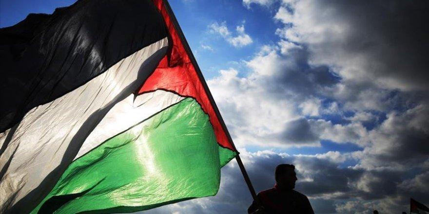 Filistin'deki 8 Gruptan 'Ulusal Vizyon' İlanı