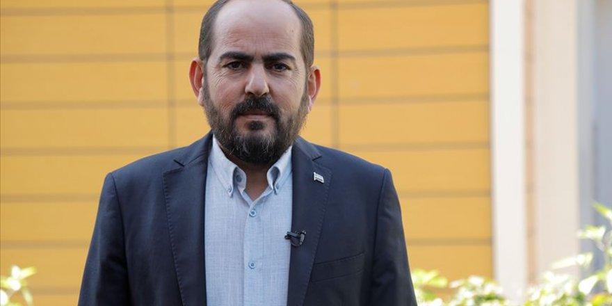 """""""Suriye Geçici Hükümeti'nin Önceliği İstikrar ve Güvenliği Güçlendirmek"""""""
