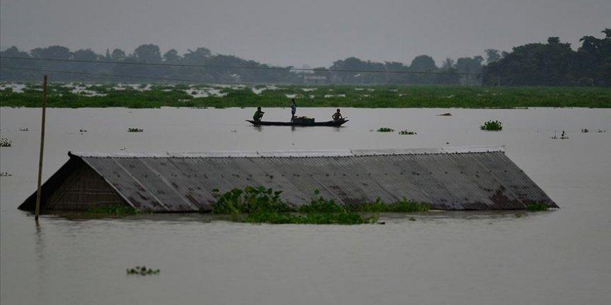 'İklim Krizi' 200 Milyon İnsanı Olumsuz Etkileyebilir
