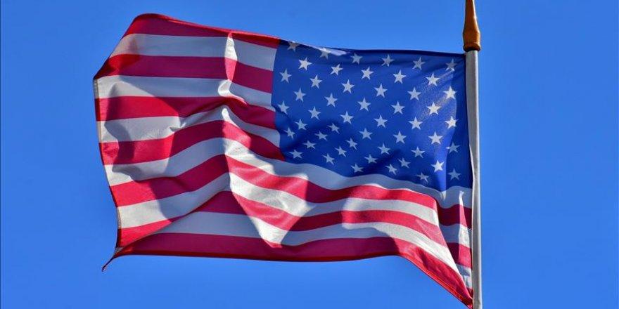 ABD'de Asparagas Davet ile Yüzlerce Kişi Askeri Üsse Gitti