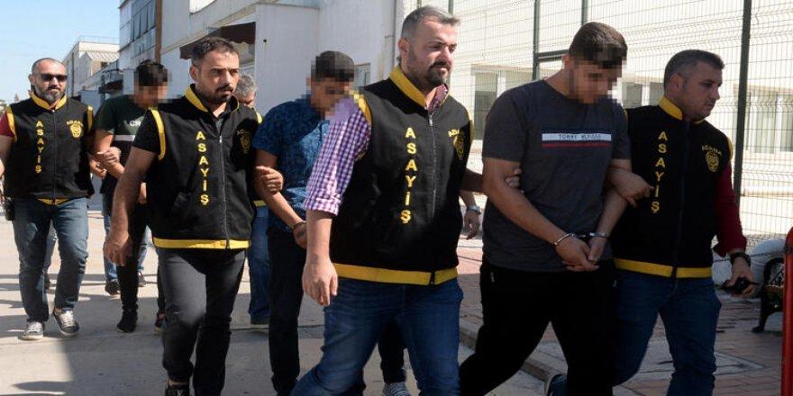 Faşist Güruha Gözaltı Operasyonu Devam Ediyor!