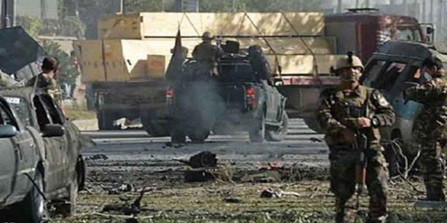 Afgan Güçlerinin Saldırısında En Az 35 Sivil Yaşamını Yitirdi