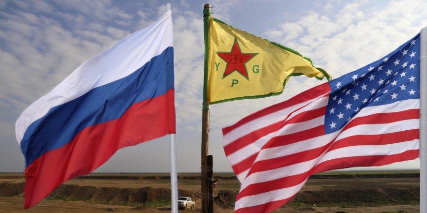 ABD'nin Güvenilmez Olduğu Doğru da Rusya Çok mu Güvenilir Bir Müttefik?
