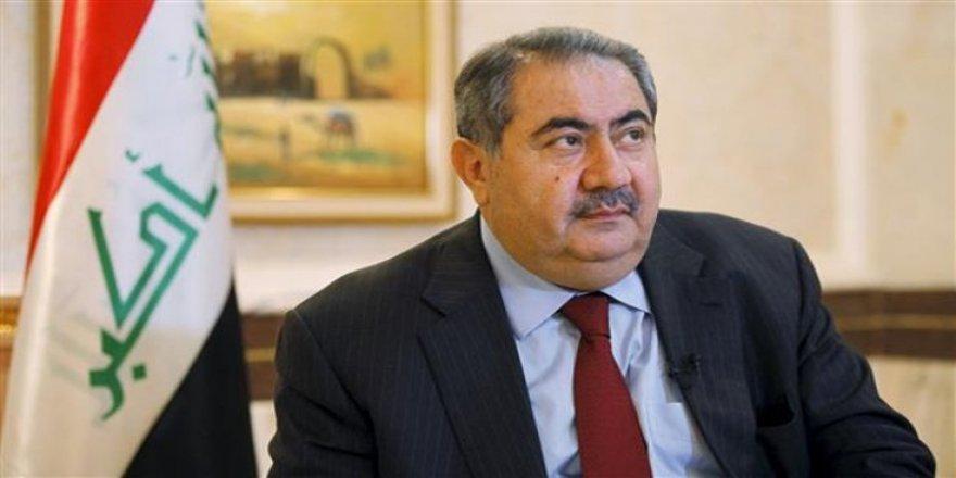 Irak Eski Dışişleri Bakanı Zebari: Baas Partisi'nin Lağvedilmesi Kararı Hataydı