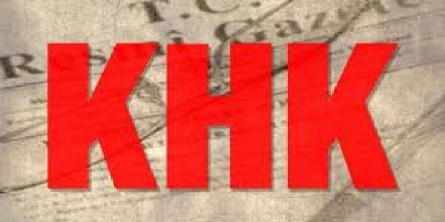 KHK'lı Platformları 5-6 Ekim'de Ankara'da Buluşuyor
